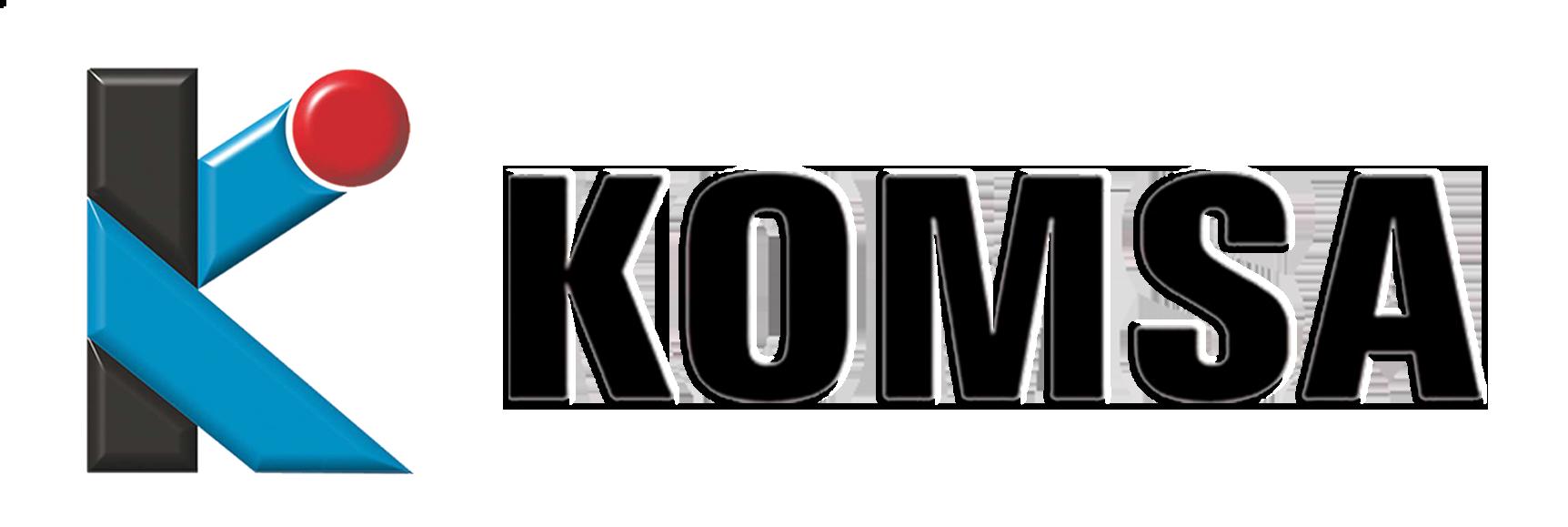 KOMSA
