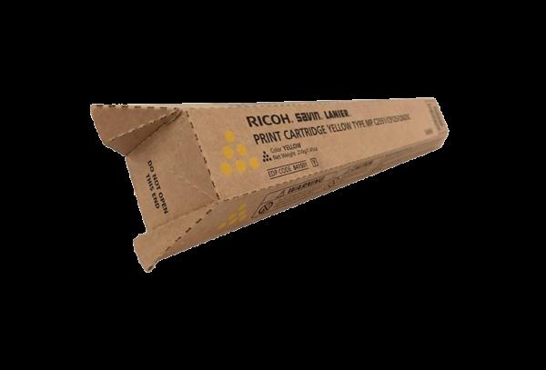 TONER RICOH MP C2551 yellow