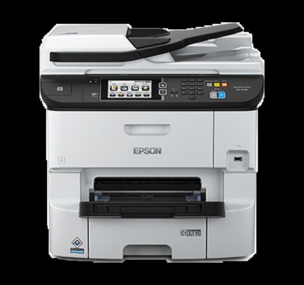 EPSON Workforce Pro WF-6590