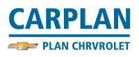 CarPlan Plan Crevrolet