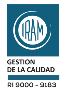 IRAM ISO