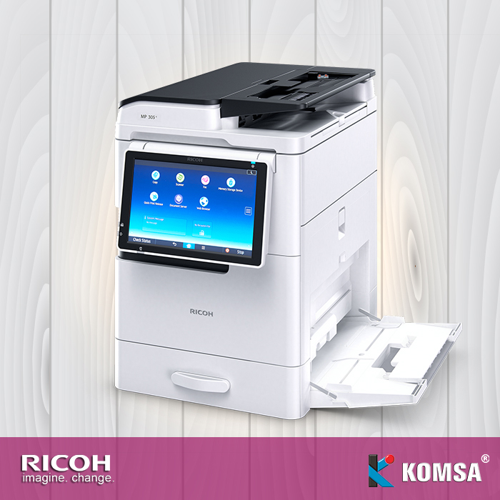RICOH MP 305SPF