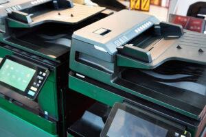 fotocopiadoras multifuncion